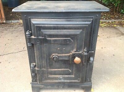 Antique Safe Look Alike