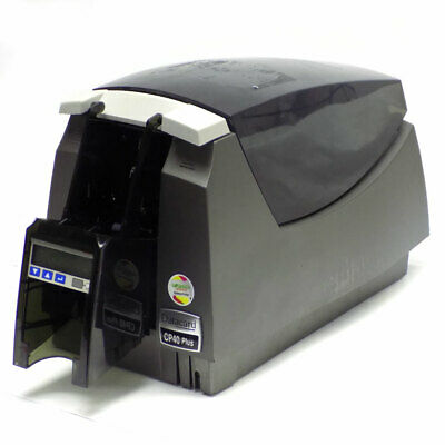 CP40 CARD PRINTER DRIVER DOWNLOAD