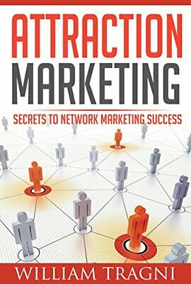 Attraction Marketing e book PDF + Master Resale Rights