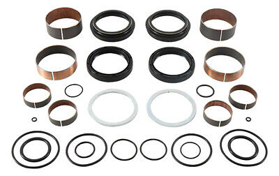 2000 SUZUKI RM 125 Dirt Bike Pivot Works Fork Rebuild Kit