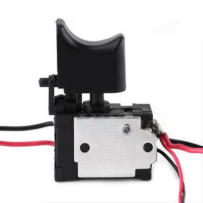 Replacement Drill Trigger Switch//Motor Speed Control//Current Limiter 7.2-24v 20a