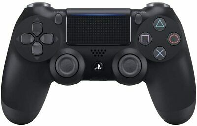 Controller Sony Wireless Ps4 Dualshock 4 Pad Playstation 4 V2 Joystick Nero