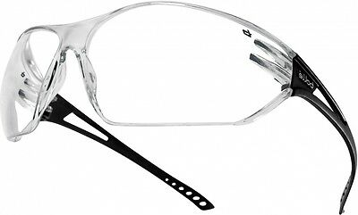 Bolle Slam SLAPSI Safety Glasses - Clear