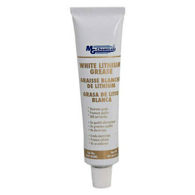 MG Chemicals White Lithium Grease , 85ml