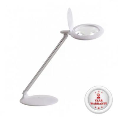 Daylight Halo Table Magnifier