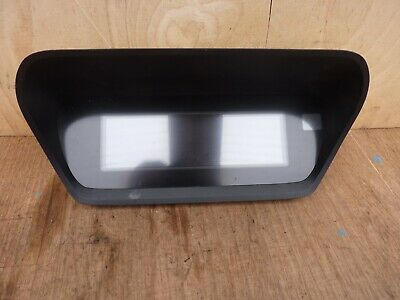 Honda Accord 2008-12   Radio Display Screen    Acc035