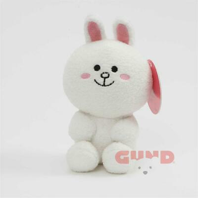 """Gund - Line Friends - Cony Seated - 7"""""""