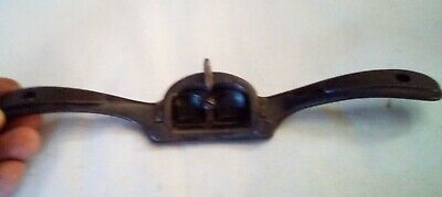 Early Stanley No. 53 Spokeshave, Body & Screws only No Blade