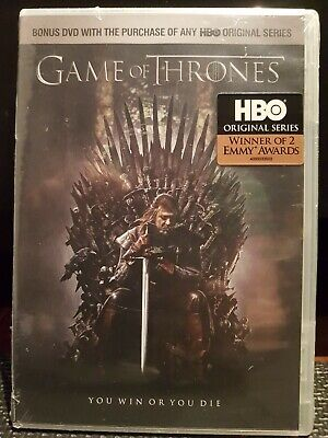 HBO - Game Of Thrones - You Win Or You Die - Bonus Special DVD - Episode 1