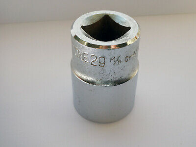 """12 Point 29mm Tone Made in Japan 3/4"""" drive CR-V Socket"""