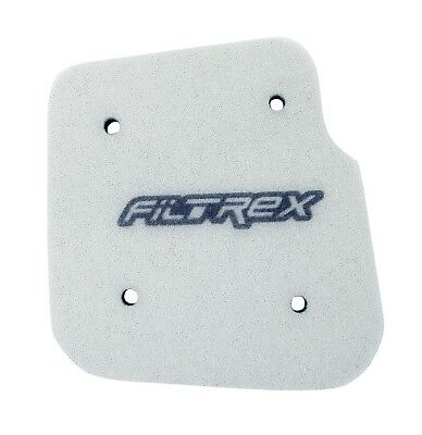 Filtrex Pre-Oiled Air Filter Yamaha Why 50Cc 2-Str 161022X