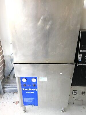 Sharp line Dishwasher - Commercial Unit .In Perfect Condition Hardly Used .
