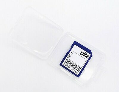 Pilz 313100 512MB Memory Card  -unused-
