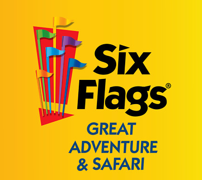 Six Flags Great Adventure Nj Ticket $36 And Free Parking  A Promo Discount Tool