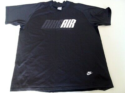 NEW MEN'S NIKE AIR T SHIRT SLIM FIT The Athletic Dept