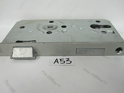 247PZW 18251-1 Class 3 Latch and deadbolt Mortise Locking Mechanism.