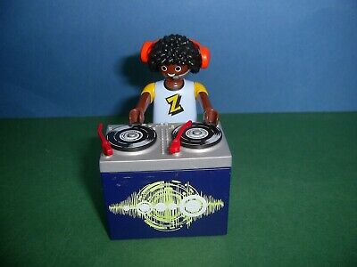 DJ 5377 Specials Plus Playmobil Brand New