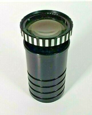 KODAK Carousel S-AV Projector Lens Vario Retinar 70-120mm Mint Condition!