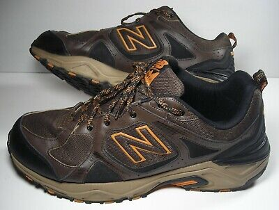the best attitude cae77 d7c24 NEW BALANCE ALL Terrain 481 V3 Men's Size 14 All-Weather Running Trail Shoes