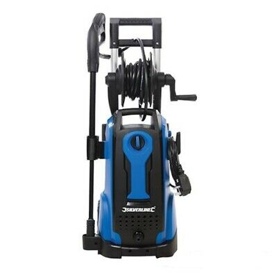 High Pressure Cleaner Patio Cleaner Surface Cleaner Compact 2100 Watt 165