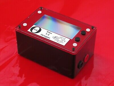 DUAL RANGE CURVE Tracer Tester/Tracker Includes cables and Power