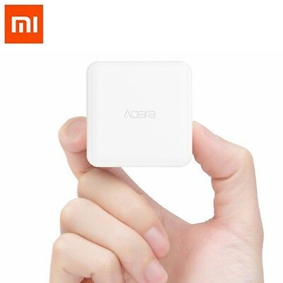Xiaomi Mi Aqara Smart Home Magic Cube Remote Controller 6 Action Operation CA