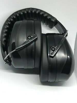 Folding Ear Defenders- Hearing Safety, Shooting Safety, Outoors, Indoors, Adults