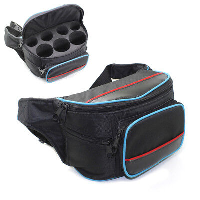 Telescope Eyepiece Holder Waist Carrier Bag Nylon Sponge Inside Portable Case