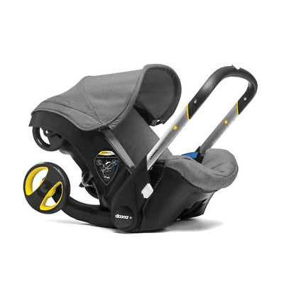 Doona Infant Car Seat Pram Group 0+ - Storm