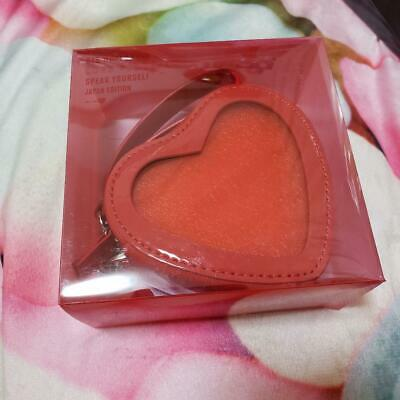 New BTS Coin Pouch SPEAK YOURSELF WORLD TOUR JAPAN Official Goods ARMY