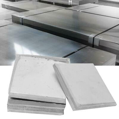 1kg Square Shape High Purity 99.98% Metal Nickel Plate Sheet For Electroplating