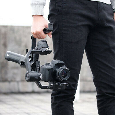Handle Stabilizer Accessories For DJI Ronin-s Extension Hand-held Latest Useful