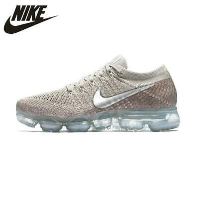 Original Authentic Nike Air VaporMax Flyknit Women's Running Shoes Sneakers Athl