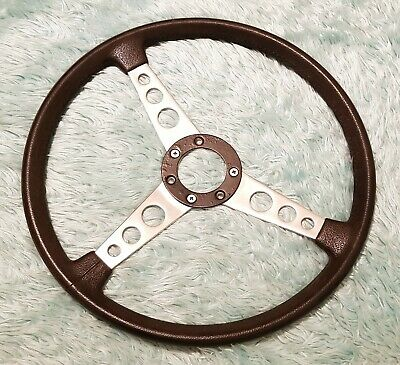 BMW Petri Volant Lenkrad Sportlenkrad Steering Wheel e3 e9 3.0 csi 2002 turbo ti