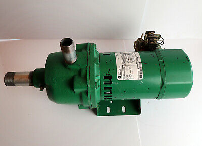 Myers HR50S Pump for Shallow Well 1/2 HP, 115/230 V