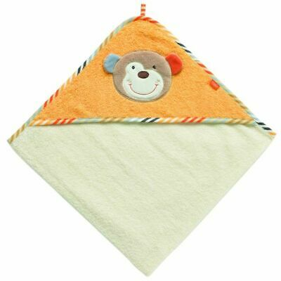 Fehn - Monkey Donkey Hooded bath towel Koala