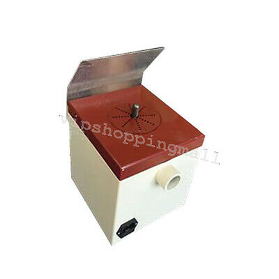 2800rpm DentalSides Grinding Plaster Model Arch Trimmer Trimming Machine Clinic