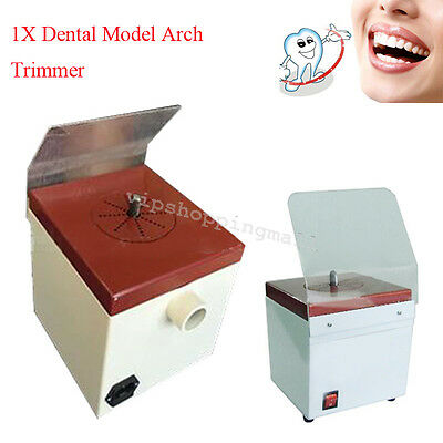 Dental Model Arch Trimmer Trimming Machine Lab Equipment Profession Equipment CE