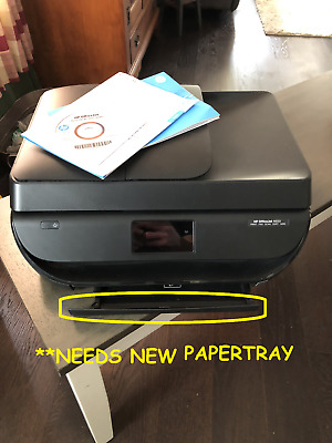 HP OFFICEJET 4650 Wireless All In One Photo Printer Mobile