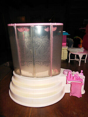 Best Salle De Bain Vintage Barbie Pictures - House Design ...