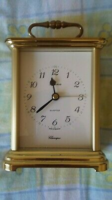Junghans - Classique - Quartz Clock - Made In Germany - Spare Parts Only