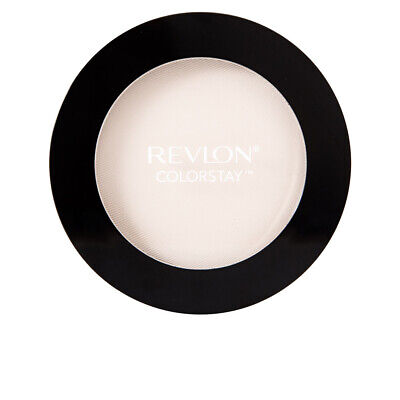 Maquillaje Revlon mujer COLORSTAY pressed powder #880-translucent