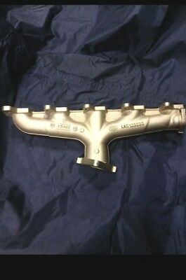 Land Rover Discovery 2 Defender TD5 Exhaust Manifold