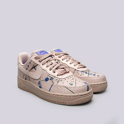 NIKE WMNS AIR Force 1 '07 LX 'Particle Beige' 898889 202