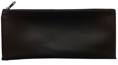 "Black Zippered Pouch Case for Shure SM58 Beta58 Wired mics Microphones 4.5""x9.7"""