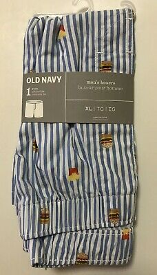 7d9568c0ad NWT L OLD Navy Mens Boxers Underwear Tree On Jeep Car Christmas ...