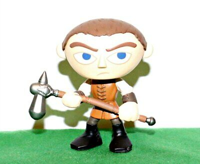 Beric Dondarrion Game of Thrones Series 4 S10 Funko Mystery Minis Figure 1//36