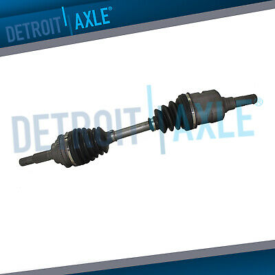 CV Joints Axle Shaft Front Right Side for Chevy//Geo Prizm Toyota Celica Corolla