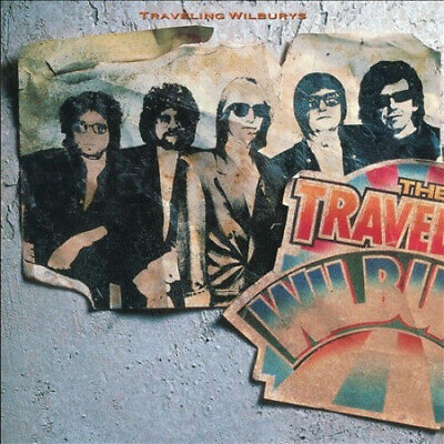 The Traveling Wilburys, Vol. 1 by The Traveling Wilburys.