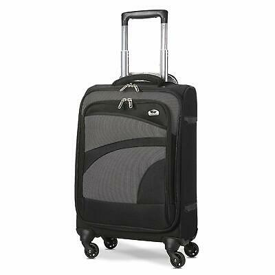 Aerolite 55x35x20 Ryanair 33L Lightweight Carry On Hand Luggage Bag Suitcase